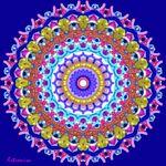 Mandala Mir