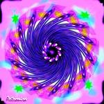 Мандала Галактика