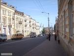 Улица Большая Соетская