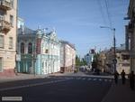 Улица Большая Советская
