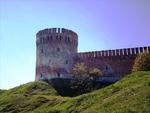 Башня Орёл Смоленской крепостной стены