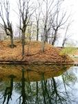 Осень в Лопатинском саду