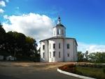 церковь Иоана Богослова. XII век