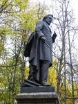 Памятник композитору Глинке