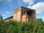 Башня Волкова