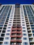 Дом 24 этажа в Краснодаре