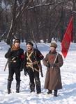 Матросы и солдат революции