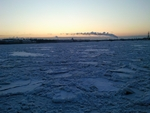 Холодно в Питере