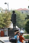 Греция: Салоники - Памятник Филиппу