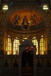 Греция: Салоники - Церковь Св.Дмитрия