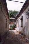Старый двор.