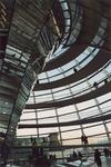 Берлин, внутри Рейхстага