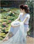 vodyanye-lilii-kartina