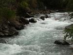 Горная река Тургень.Заилийский Алатау.Казахстан.